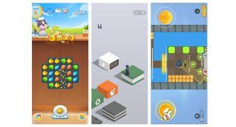 WeChat habilita sus Minijuegos a nivel mundial 2