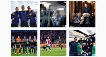 Cristiano Ronaldo es el famoso con más seguidores en Instagram 3
