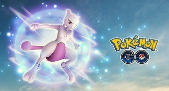 Descarga Pokémon Go y conoce los Nuevos Legendarios 2