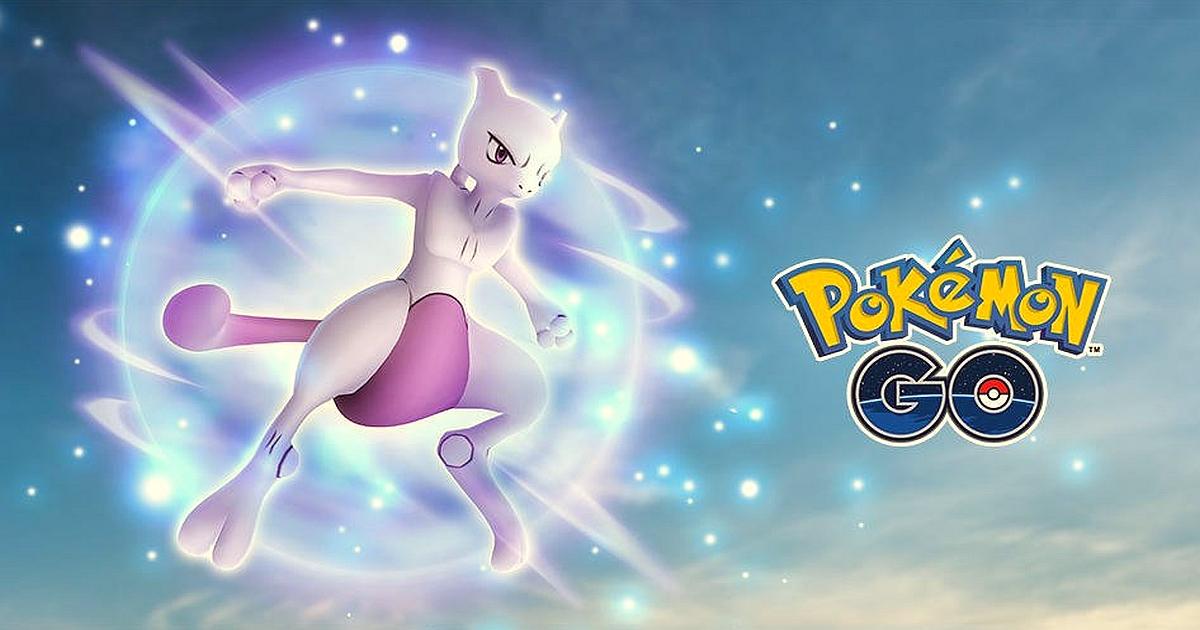 Descarga Pokémon Go y conoce los Nuevos Legendarios 1