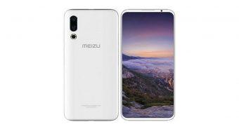 Meizu 16s será un gama alta que podría apostar a por todo este año 4