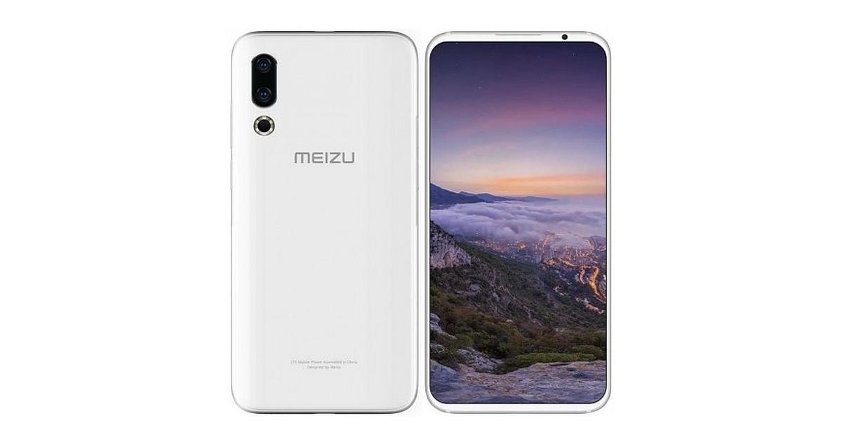 Meizu 16s será un gama alta que podría apostar a por todo este año 1