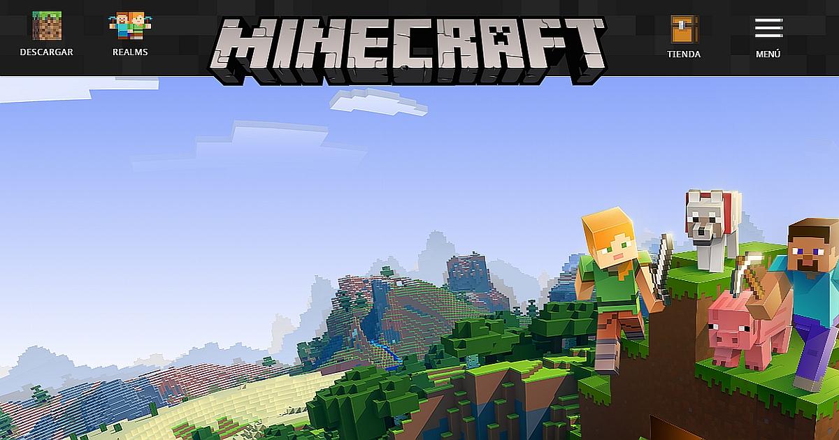 Minecraft elimina referencias sobre su Creador 1
