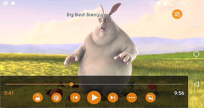 VLC podrá descargarse en dispositivos Huawei de nuevo 2
