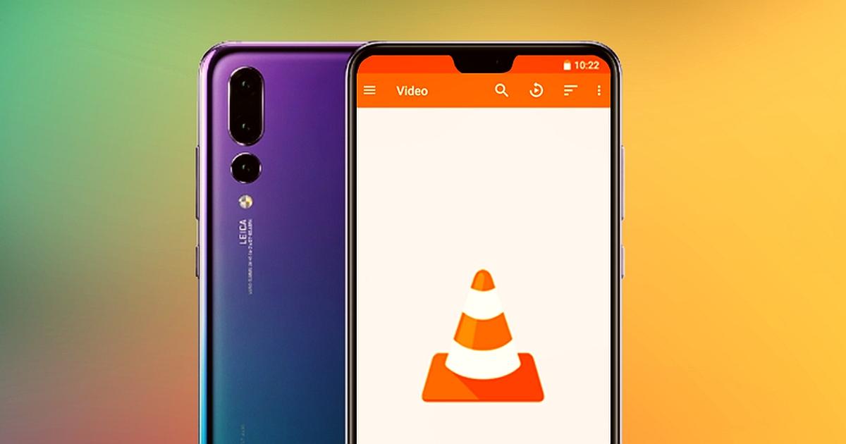 VLC podrá descargarse en dispositivos Huawei de nuevo 1