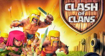 Ya puedes Descargar Clash of Clans con su última Actualización 4