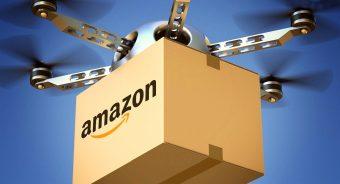 Amazon presiona por hacer entregas en un día 5