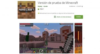 Como Descargar Minecraft (Última Version 2019) 4