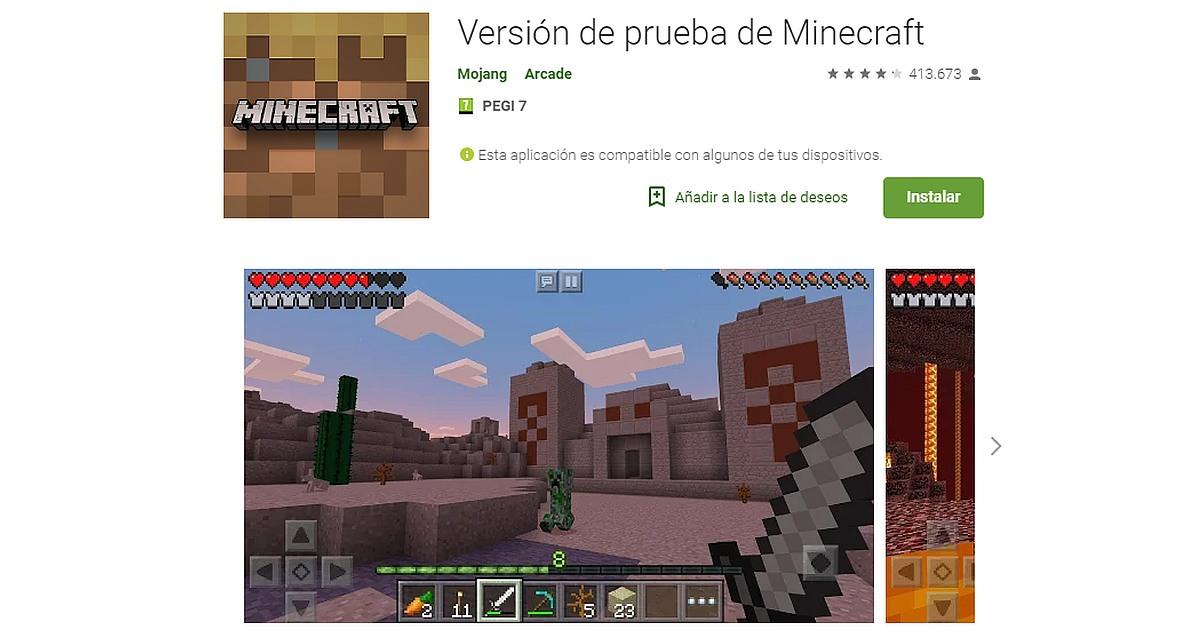 Como Descargar Minecraft (Última Version 2019)