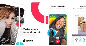 Como Descargar TikTok App (Musically) 2