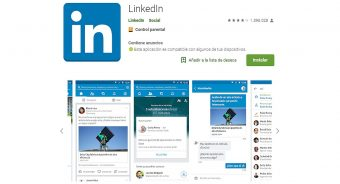 Descarga LinkedIn y Busca tu Trabajo Definitivo 6