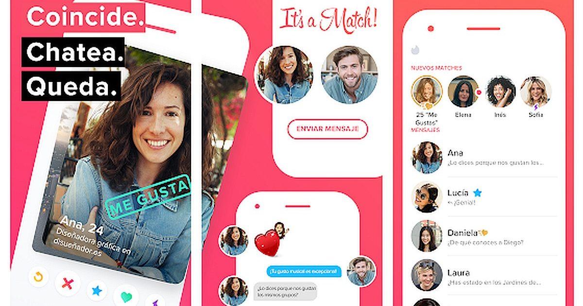 Descarga Tinder y Aprende a Usar la App 1
