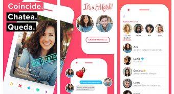 Descarga Tinder y Aprende a Usar la App 5