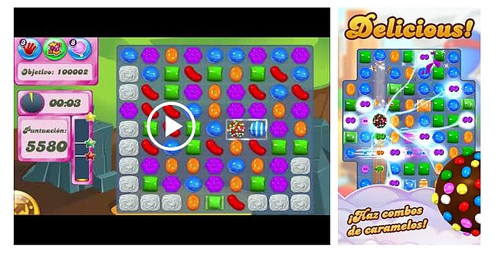 Descargar Candy Crush Saga Apk 2