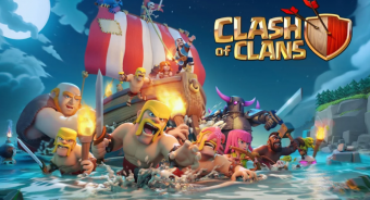 Descargar Clash of Clans Apk 3