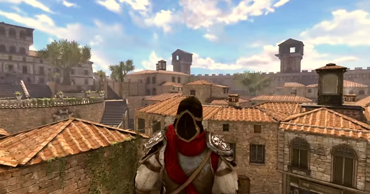 Descargar Assassin´s Creed: Identity & Pirates App para Android 1
