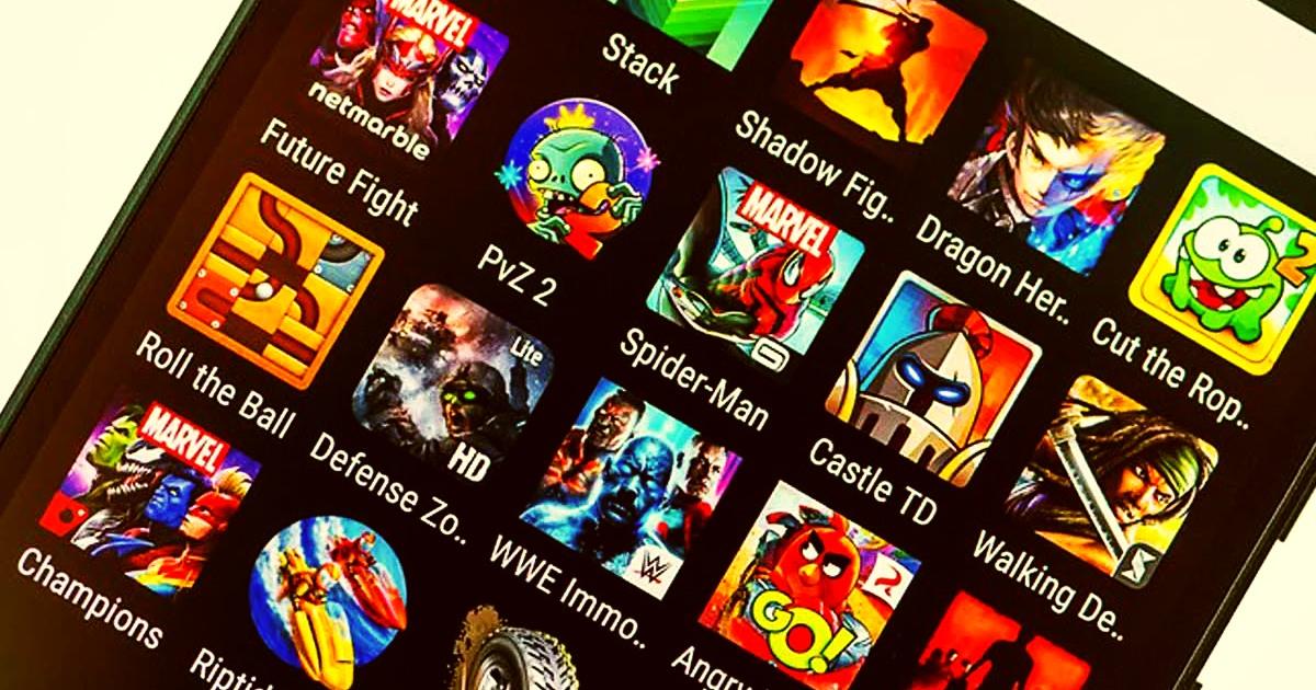 Los Juegos más Populares para Android 2020 1