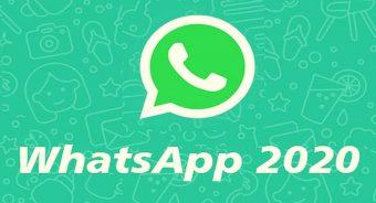 WhatsApp 2020: Descárgalo para tu Android 2