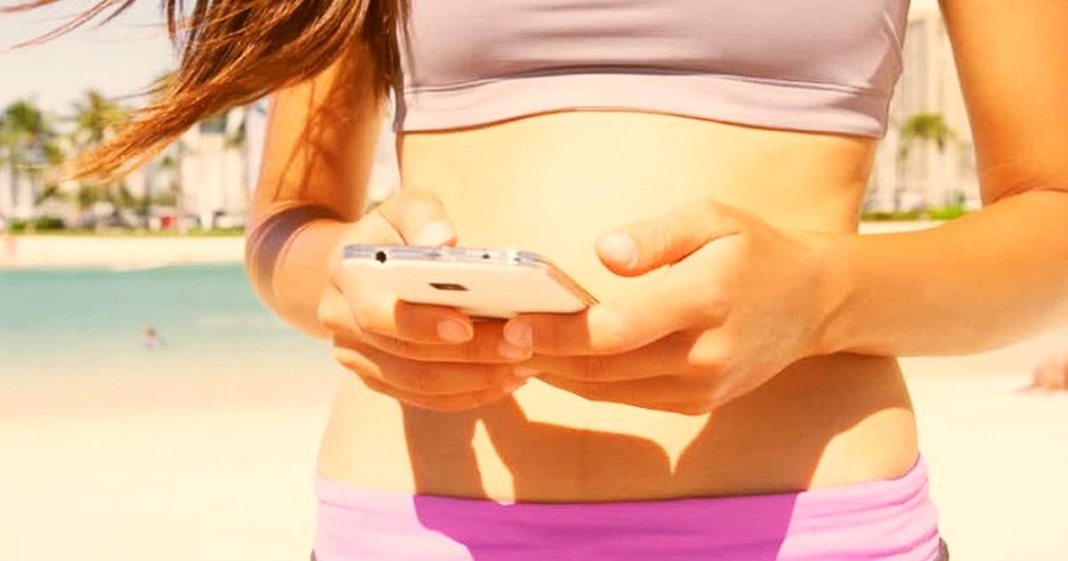 Las mejores Android App para tu Salud 2020 1