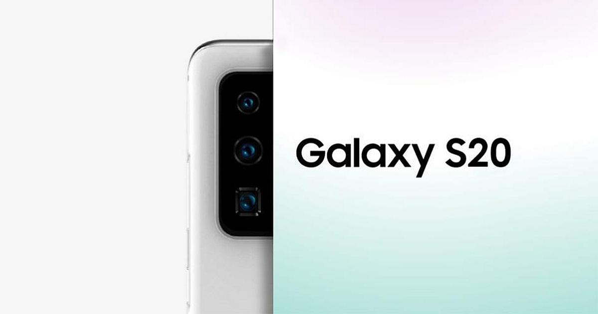 El nuevo y esperado Samsung Galaxy S20 2